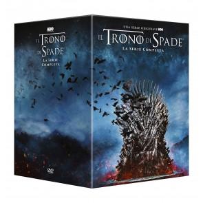 Il trono di spade. Game of Thrones. Serie completa 1-8 Standard Edition DVD