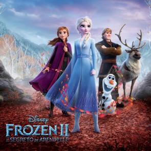 Frozen 2. Il segreto di Arendelle (Colonna Sonora) CD