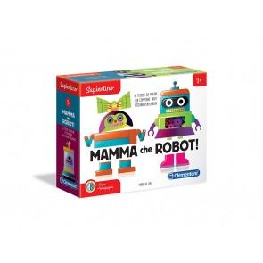 Sapientino. Mamma Che Robot!