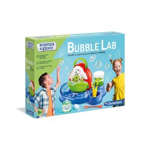 Scienza E Gioco. Bubble Lab