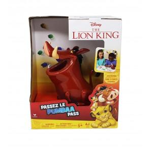 Il Re Leone. Pass Pumbaa Game