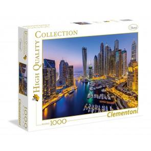 Puzzle 1000 pezzi High Quality Collection. Dubai