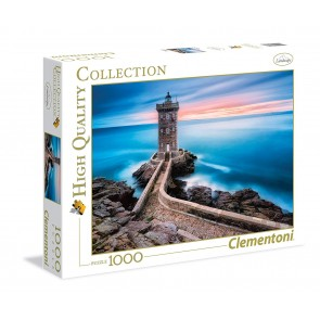 Puzzle 1000 pezzi High Quality Collection. The Lighthouse