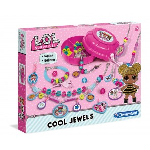 LOL Surprise! Cool Jewels