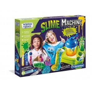 Scienza E Gioco. Sliming Machine