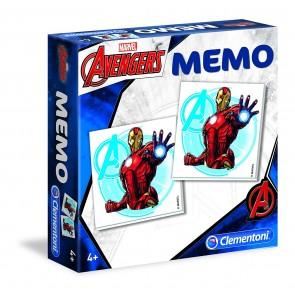 Memo Avengers