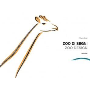 Zoo di segni-Zoo design. Ediz. illustrata