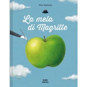 La mela di Magritte. Ediz. illustrata