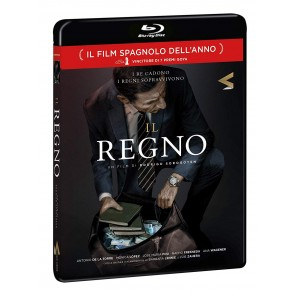 Il regno Blu-ray
