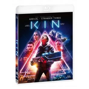 Kin DVD + Blu-ray