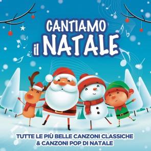Cantiamo il Natale CD
