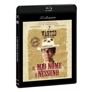 Il mio nome è Nessuno DVD + Blu-ray