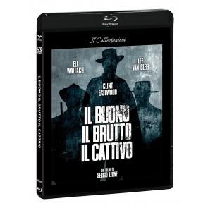 Il buono, il brutto, il cattivo DVD + Blu-ray