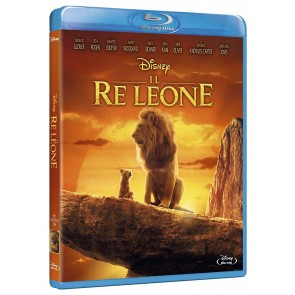 Il Re Leone Blu-ray