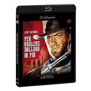 Per qualche dollaro in più DVD + Blu-ray