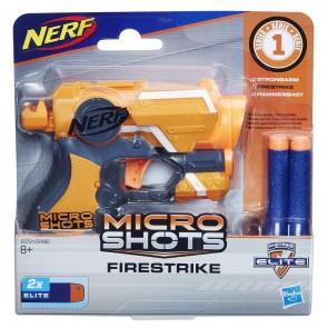 Nerf Microshots Firestrike Se1