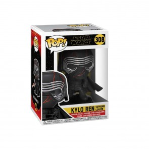 Funko POP. Vinyl SW Ep9: KyloRen Leader