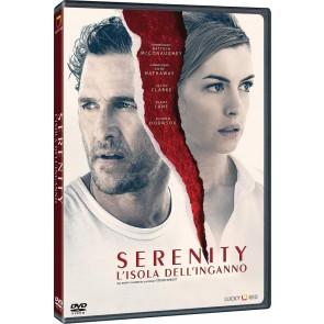 Serenity. L'isola dell'inganno DVD
