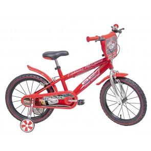 Bicicletta 14'Cars