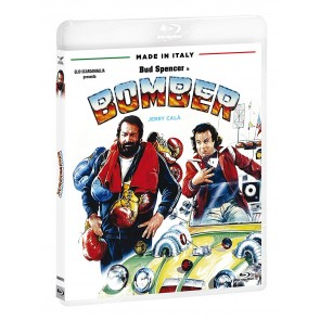 Bud Spencer. Bomber DVD + Blu-ray