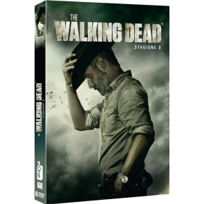 The Walking Dead. Stagione 9 DVD