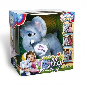 Emotion Pets. Lolly L'Elefantino