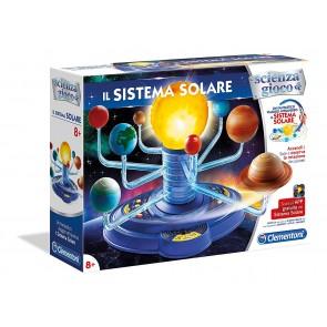 Scienza e Gioco. Il Grande Sistema Solare