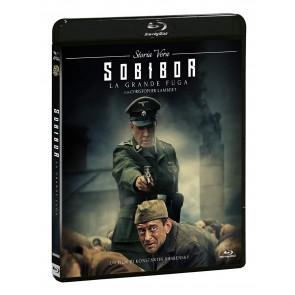 Sobibor. La grande fuga DVD + Blu-ray