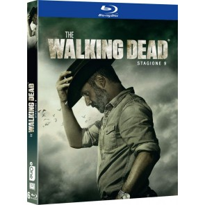 The Walking Dead. Stagione 9 Blu-ray
