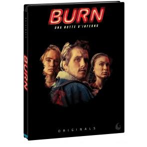 Burn. Una notte d'inferno DVD + Blu-ray