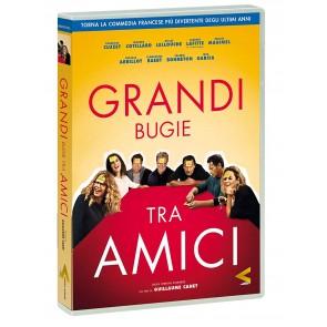 Grandi bugie tra amici DVD