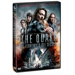 The Quake. Il terremoto del secolo DVD