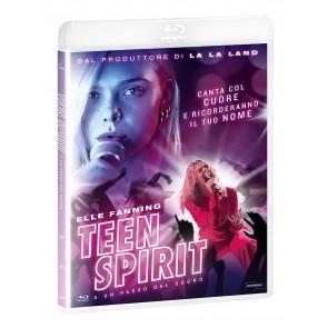Teen Spirit. A un passo dal sogno Blu-ray