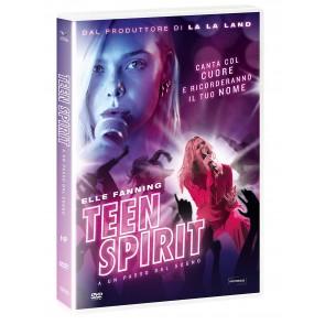 Teen Spirit. A un passo dal sogno DVD