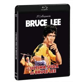 Bruce Lee. L'ultima sfida di Bruce Lee. Con Booklet DVD + Blu-ray