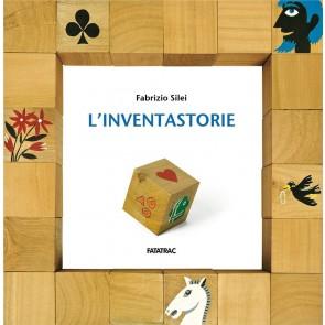 L'inventastorie. Ediz. a colori. Con gadget