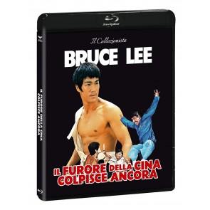 Bruce Lee. Il furore della Cina colpisce ancora. Con Booklet DVD + Blu-ray