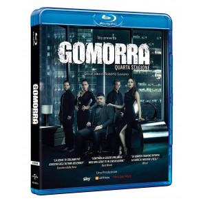 Gomorra. La serie. Stagione 4 Blu-ray