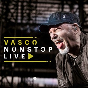 Vasco Nonstop Live (Vinyl Box Set) Vinile LP