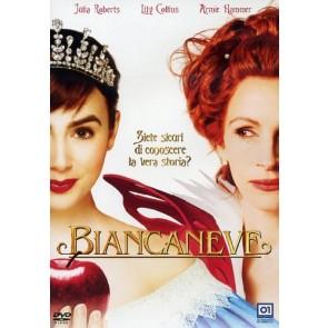 Biancaneve DVD