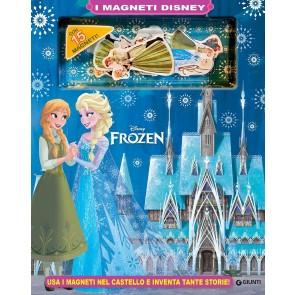 Frozen. I magneti Disney. Ediz. a colori. Con gadget