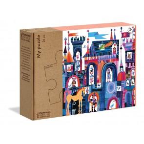 My puzzle Castello