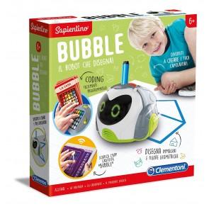 Sapientino. Bubble