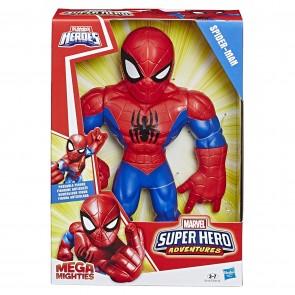 Marvel Super Hero Adventures. Mega Mighties Spider Man