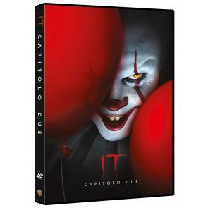 IT Capitolo 2 DVD