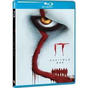 IT Capitolo 2 Blu-ray