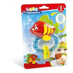 Baby Clementoni. Mordicchioso Pesciolino