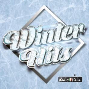 Radio Italia Winter Hits CD