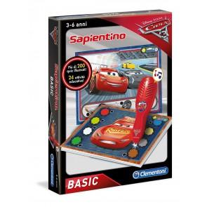 Sapientino Basic Cars 2