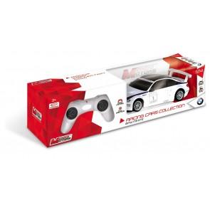 Bmw M3 Racing con Radiocomando 1:24